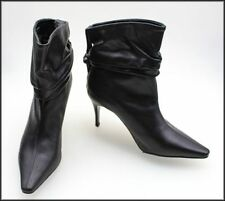 High (3 in. and Up) Stiletto Medium Width (B, M) Boots for Women