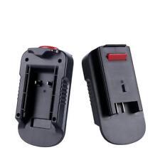 20V Battery Adapter for Black Decker 18V Tools, Convert Black Decker 20V Battery