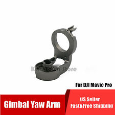 Yaw Arm/Bracket For DJI Mavic Pro Gimbal Camera Genuine OEM Part