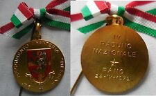 medaglia 94° reggimento fanteria Messina