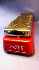 "NEW! ""JOE-SONIC""wah,like colorsound/musonic-'BRIGHT' 50k version"