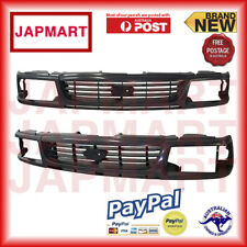 For Ford Courier Pd Grille Front 05/96~12/98 F16-irg-rcdf