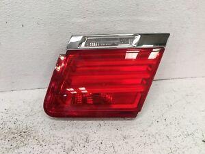 09-11 BMW F02 F01 Right Passenger Side Inner Taillight Taillamp 750Li 740Li OEM