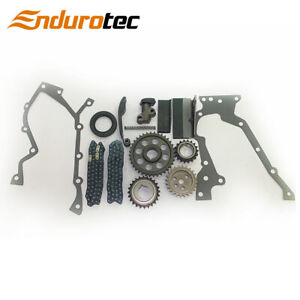 Timing Chain Kit FOR Toyota Celica Corona Hiace Hilux 18R 18R-C 08/1975 Onwards