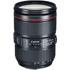 Canon EF 24-105 mm / 4,0  L IS II USM  Objektiv  Neuware vom Fachhändler