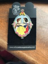 Disney Pin Trading Snow White and Prince Valentine'S Day Pin Le 250 New 2008