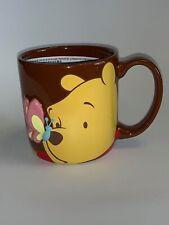 Mug Cup tasse Disneyland Paris WINNIE L'OURSON  Neuf New WINNIE THE POOH