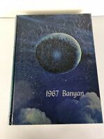 1967 Volume 53 Banyan BYU College Yearbook