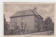 Lübben Schule ca 1930