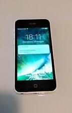 Apple iPhone 5C - 16 gb - Bianco - usato, in buone condizioni funzionante