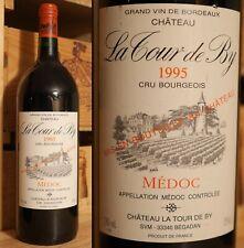 1995er Chateau La Tour de By - Medoc - MAGNUM  -  Top Zustand !!!!!