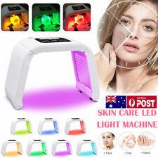 Photon LED Light PDT 7 Color Acne Remover Face Skin Rejuvenation Therapy Machine