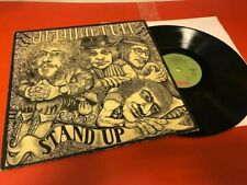 JETHRO TULL- Stand Up, LP Chrysalis  040 1042 L ITALY
