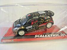 Scx-Scalextric Compatible A10208S300 Citroen DS3 WRC lob Elena Nuevo Y En Caja eliminado