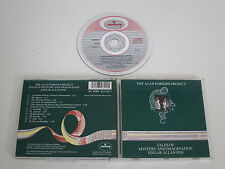 THE ALAN PARSONS PROJECT/TALES OF MYSTERY AND IMAG.(MERCURE 832 820-2) CD ALBUM