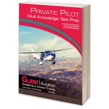 Gleim Private Pilot Faa Knowledge Test Guide - 2021