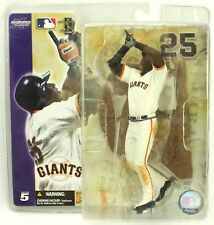 BARRY BONDS San Francisco Giants McFarlane Sportspicks Series 5 MLB Figure 2003