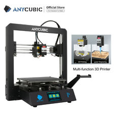 Anycubic Mega Pro 3D Printer & Laser Engraving 2 in 1 High-precision Quiet Drive