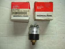 Ingersoll Rand Low Oil Pressure Switch OEM Nason 5930013603139 23511818 NSM2C20F