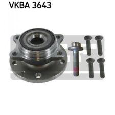 SKF Wheel Bearing Kit VKBA 3643