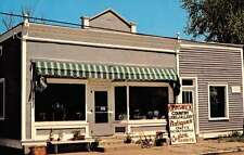 Kimmswick Missouri Country Store And Gallery Exterior Vintage Postcard K23352
