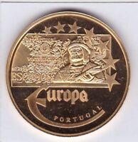 Europa Europe 2003 PP Vinte Escudos Geldschein Portugal