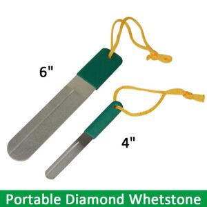 Dual Sided Hook Sharpener. Diamond Hook Sharpener. Carp Fishing