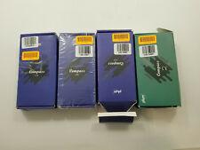 Lot of 4 Open Box Plum Z517/Z518 Unknown Carrier Check Imei Nob - Rj791