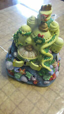 Disney collectible lamp under the sea