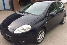 Fiat Grande Punto 1,4 Dynamic 5-türig Klima - Reifen/Kundendienst neu von Privat