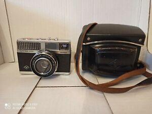 Agfa Optima 200 Fotokamera