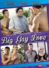 Big Gay Love [New DVD]