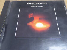 Bruford - One Of A Kind JAPAN - NM (CD)