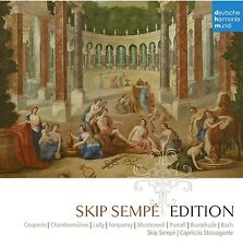 Skip Sempé Edition 10 CD NUOVO