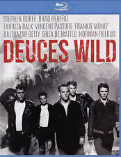 Deuces Wild (Blu-ray Disc, 2015)