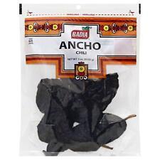 Badia Chili Pods Ancho 3 Oz
