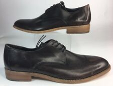 Calibrate Leather Dress Men Shoes Size 13 M Brown