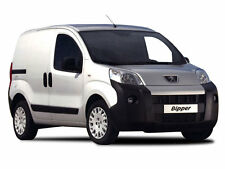 PEUGEOT BIPPER DRIVER SIDE O/S WING PRE-PAINTED TO ANY STANDARD SHADE