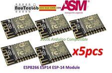 5pcs ESP-14 ESP14 ESP8266 serial WIFI Module