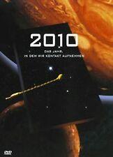 2010 - Das Jahr, in dem wir Kontakt aufnehmen von Pe... | DVD | Zustand sehr gut