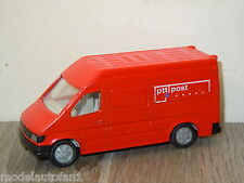 Mercedes Sprinter PTT Post van Siku Germany *5804