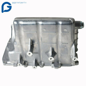 Aluminum Engine Oil Pan For 2008-2015 Smart Fortwo 1320100013  New