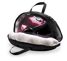 Dowco Helmet Carry Case Bag Fleece Liner For Motorcycle ATV MX Cruiser 59001-00