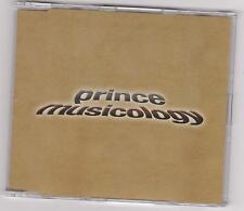 "Prince ""Musicology"" 2trk CD"