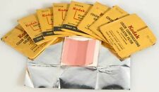 KODAK COLOR COMPENSATING 2IN GELATIN FILTER- RED SET OF 9