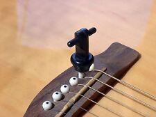 Snapz Acoustic Guitar Bridge Pin Puller