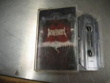 Death Angel Act III (CASSETTE) 1990 Geffen Records Thrash Metal