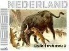 Nederland 2012 Ucollect Prehistorie 8 Oeros postfris/mnh