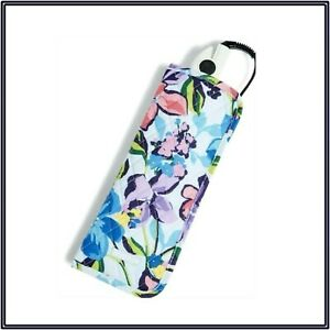 NWT Vera Bradley Curling & Flat Iron Cover Travel Bag Case in Marian Floral