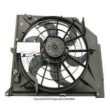 For BMW E46 323 325 328 330 Engine Cooling Fan Motor Assy COOL XPERT 0036008501